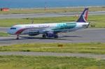 amagoさんが、関西国際空港で撮影したマカオ航空 A321-231の航空フォト(写真)