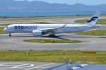 amagoさんが、関西国際空港で撮影したフィンエアー A350-941XWBの航空フォト(写真)