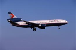 sin747さんが、成田国際空港で撮影したカナディアン航空 DC-10-30の航空フォト(飛行機 写真・画像)