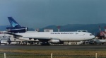 TKOさんが、福岡空港で撮影したガルーダ・インドネシア航空 DC-10-30の航空フォト(写真)