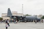 eagletさんが、横田基地で撮影したアメリカ空軍 MC-130H Herculesの航空フォト(写真)