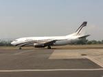 twinengineさんが、アジスチプト国際空港で撮影したエクスプレス・エア 737-36Nの航空フォト(写真)