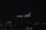 nobu2000さんが、那覇空港で撮影した海上保安庁 Falcon 900の航空フォト(写真)