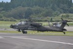 デルタおA330さんが、キャンプ富士で撮影したアメリカ陸軍 AH-64Dの航空フォト(写真)