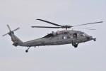 デルタおA330さんが、キャンプ富士で撮影したアメリカ海軍 MH-60S Knighthawk (S-70A)の航空フォト(写真)