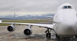 Take51さんが、関西国際空港で撮影したルフトハンザドイツ航空 747-430の航空フォト(写真)