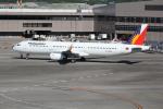 utarou on NRTさんが、成田国際空港で撮影したフィリピン航空 A321-231の航空フォト(写真)
