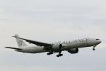 こだしさんが、成田国際空港で撮影したシンガポール航空 777-312/ERの航空フォト(写真)