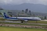 MuniLさんが、小松空港で撮影した全日空 A321-211の航空フォト(写真)