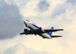 tuckerさんが、新千歳空港で撮影したエアーニッポン 737-54Kの航空フォト(写真)