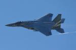 おぺちゃんさんが、小松空港で撮影した航空自衛隊 F-15J Eagleの航空フォト(写真)