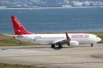 セブンさんが、関西国際空港で撮影したイースター航空 737-86Jの航空フォト(飛行機 写真・画像)