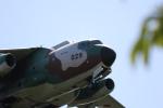 バイクオヤジさんが、入間飛行場で撮影した航空自衛隊 C-1の航空フォト(写真)