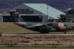 まんぼ しりうすさんが、小松空港で撮影した航空自衛隊 C-1の航空フォト(写真)