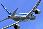mktさんが、米子空港で撮影した全日空 787-8 Dreamlinerの航空フォト(写真)