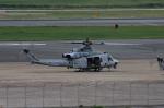 MOHICANさんが、福岡空港で撮影したアメリカ海兵隊 UH-1Yの航空フォト(写真)