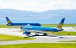 CB20さんが、関西国際空港で撮影したベトナム航空 A350-941XWBの航空フォト(写真)