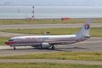 tomoyonさんが、関西国際空港で撮影した中国東方航空 737-89Pの航空フォト(写真)
