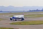 tomoyonさんが、関西国際空港で撮影したチャイナエアライン A350-941XWBの航空フォト(写真)