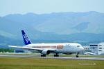 Taishinさんが、熊本空港で撮影した全日空 767-381/ERの航空フォト(写真)