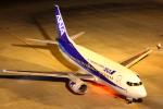 Dickiesさんが、仙台空港で撮影したANAウイングス 737-54Kの航空フォト(写真)