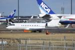 Koba UNITED®さんが、成田国際空港で撮影したPrivate BD-700-1A11 Global 5000の航空フォト(写真)