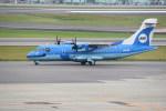 kumagorouさんが、伊丹空港で撮影した天草エアライン ATR-42-600の航空フォト(飛行機 写真・画像)