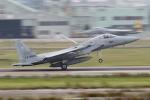 Koenig117さんが、小松空港で撮影した航空自衛隊 F-15J Eagleの航空フォト(写真)