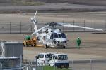 キイロイトリ1005fさんが、名古屋飛行場で撮影した海上自衛隊 SH-60Jの航空フォト(写真)