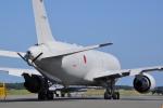 fortnumさんが、三沢飛行場で撮影した航空自衛隊 767-2FK/ERの航空フォト(写真)