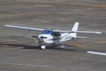 キイロイトリさんが、名古屋飛行場で撮影した野崎産業 172R Skyhawkの航空フォト(写真)