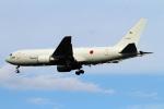 りんたろうさんが、横田基地で撮影した航空自衛隊 767-2FK/ERの航空フォト(写真)