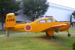 りんたろうさんが、小松空港で撮影した海上自衛隊 KM-2の航空フォト(写真)