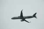 Fly Yokotayaさんが、香港国際空港で撮影した中国東方航空 A321-231の航空フォト(写真)