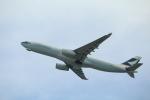 Fly Yokotayaさんが、香港国際空港で撮影したキャセイパシフィック航空 A330-342Xの航空フォト(写真)