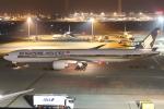 dianaさんが、羽田空港で撮影したシンガポール航空 777-312/ERの航空フォト(写真)