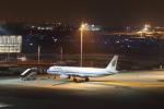 dianaさんが、羽田空港で撮影した中国国際航空 A321-232の航空フォト(写真)
