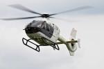 ヘリオスさんが、東京ヘリポートで撮影した森ビルシティエアサービス EC135T2+の航空フォト(写真)