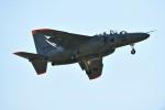 @あきやんさんが、小松空港で撮影した航空自衛隊 T-4の航空フォト(写真)