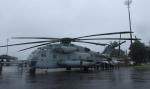 ジャンクさんが、横田基地で撮影したアメリカ海兵隊 CH-53Eの航空フォト(写真)