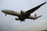 ja007gさんが、伊丹空港で撮影した日本航空 777-246の航空フォト(写真)