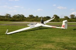 LOTUSさんが、大利根飛行場で撮影した日本個人所有 DG-800Aの航空フォト(写真)