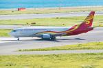 きゅうさんが、関西国際空港で撮影した揚子江快運航空 737-44P(SF)の航空フォト(写真)