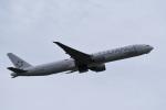 23Skylineさんが、成田国際空港で撮影したシンガポール航空 777-312/ERの航空フォト(写真)