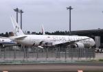 LOTUSさんが、成田国際空港で撮影したシンガポール航空 777-312/ERの航空フォト(写真)