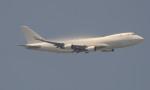 kenko.sさんが、成田国際空港で撮影したウィルミントン・トラスト・カンパニー 747-4KZF/SCDの航空フォト(写真)