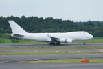 pringlesさんが、成田国際空港で撮影したウィルミントン・トラスト・カンパニー 747-4KZF/SCDの航空フォト(写真)