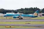 どりーむらいなーさんが、成田国際空港で撮影したベトナム航空 787-9の航空フォト(写真)
