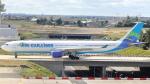 誘喜さんが、パリ オルリー空港で撮影したエア・カライベス A330-323Xの航空フォト(写真)