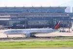 timeさんが、羽田空港で撮影したフィリピン航空 777-3F6/ERの航空フォト(写真)